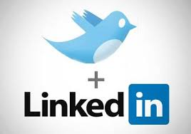 linkedin and twitter integration